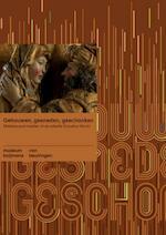 Gehouwen, gesneden, geschonken - Marieke van Vlierden, Erik Bijzet, Jeroen Giltaij (ISBN 9789069182995)