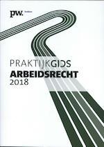 Praktijkgids Arbeidsrecht (ISBN 9789462155558)