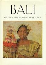 Bali gezien door willem hofker