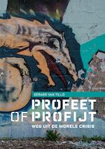 Profeet of profijt - Gérard van Tillo (ISBN 9789463011617)
