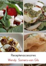Receptenaccesoires - Wendy Somers-van Gils (ISBN 9789402168679)