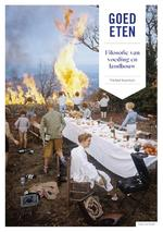 Goed eten - Michiel Korthals (ISBN 9789460043703)