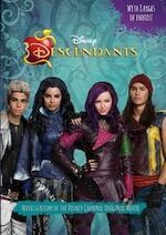 Descendants - (ISBN 9781484726143)