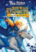 Het boek der raadselen; De droombewaker - Thea Stilton