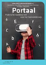 Portaal - Harry Paus, Adri van den Brand (ISBN 9789046905760)