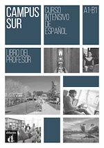 Campus Sur - Libro del profesor (ISBN 9788416657568)