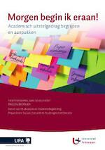 Morgen begin ik eraan! - Vicky Feremans, Elke Schelfhout, Jo Suijkerbuijk (ISBN 9789057187131)