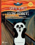Grote kunst voor kleine kenners - Thais Vanderheyden (ISBN 9789089318480)