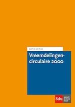 Vreemdelingencirculaire 2000 Pocket (ISBN 9789012401388)