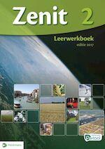 Zenit 2 Leerwerkboek editie 2017 - (ISBN 9789028984486)