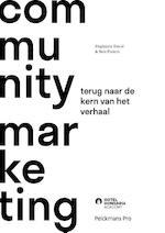 Community marketing - Stephanie Duval, Nele Pieters (ISBN 9789463371186)