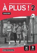 A plus 2 werkboek havo/vwo (ISBN 9789463250320)