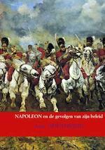NAPOLEON en de gevolgen van zijn beleid - Jean DEWAERHEID (ISBN 9789402173994)