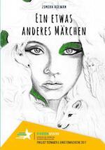 Ein etwas anderes Märchen - Zondra Aceman (ISBN 9789463678568)