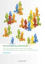Antwoorden op andersheid - Gustaaf Bos (ISBN 9789077024591)