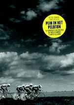 Pijn in het peloton - Pieter Cramer, Frans Bevers (ISBN 9789029510578)