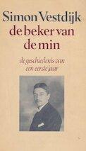 De beker van de min - Simon Vestdijk (ISBN 9789023650430)