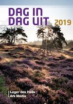 Dag in dag uit 2019 (ISBN 9789033878206)