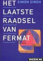 Het laatste raadsel van Fermat - Simon Singh (ISBN 9789029537285)