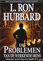 De Problemen van de Werkende Mens - L. R. Hubbard (ISBN 9788776888350)