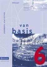 Van Basis Tot Limiet 6 -aso-leerboek statistiek (beknopt) - Philip e.a. Bogaert (ISBN 9789059588745)