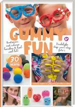 Gummy Fun klei (ISBN 9789463333818)
