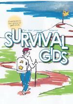 Survivalgids - Jorien Meerdink (ISBN 9789088508486)