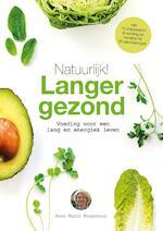Natuurlijk! Langer gezond - Anne Marie Reuzenaar (ISBN 9789021570563)