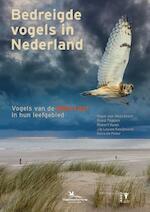 Bedreigde vogels in Nederland - Robert Kwak, Ruud van Beusekom, Ruud Foppen, Jip Louwe Kooijmans, Kees de Pater (ISBN 9789050116688)