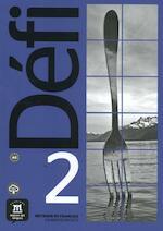 Défi 2 Cahier d'exercices + MP3 (ISBN 9788417249663)