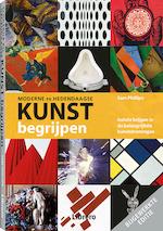 Moderne en Hedendaagse Kunst Begrijpen (ISBN 9789463590440)