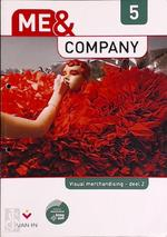 ME en company 5 VM - leerwerkboek