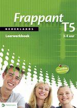 Frappant Nederlands 3/4-uur T5 Leerwerkboek - Unknown (ISBN 9789028968455)