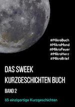 Das Sweek Kurzgeschichten Buch - Band 2 - Sweek Deutschland (ISBN 9789463676427)