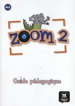 Zoom 2, guide pédagogique (ISBN 9788415846352)