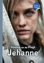 Jehanne - dyslexie uitgave - Simone van der Vlugt