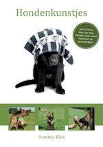Hondenkunstjes - Danitsja Klok (ISBN 9789402177848)