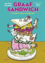 Graaf Sandwich - Jan Paul Schutten (ISBN 9789025770167)