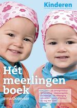 Het Meerlingen Boek - I. Ooijevaar (ISBN 9789085742074)
