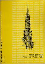 Beste gedichten - Peter Verhelst [E.A.]