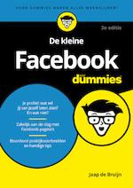 De kleine Facebook voor Dummies, 3e editie - Jaap de Bruijn (ISBN 9789045356129)