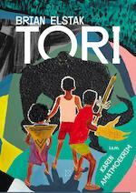 Tori - Brian Elstak, Karin Amatmoekrim (ISBN 9789492478702)