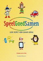 SpeelGoedSamen - Erienne van der Veen (ISBN 9789079603466)