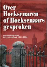 Over Hoeksenaren of Hoeksenaars gesproken - Unknown (ISBN 9789081141017)