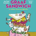 Graaf Sandwich en andere etenswaardigheden - Jan Paul Schutten (ISBN 9789025770525)