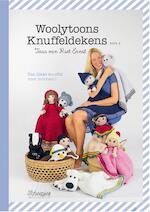 Knuffeldekens 2 - Tessa van Riet-Ernst (ISBN 9789491840371)