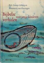 Bijbelse verhalen voor jonge kinderen - D. A. Cramer-schaap (ISBN 9789021614861)