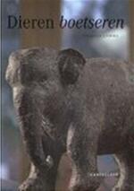 Dieren boetseren - Nieneke Lamme (ISBN 9789021328669)