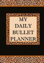 Mijn dagelijkse bullet planner - Saskia Dierckxsens (ISBN 9789402183412)