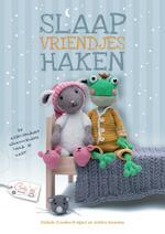 Slaapvriendjes haken - Stefanie Trouwborst-Wijers, Jessica Harmsma-Weijdema (ISBN 9789492636409)